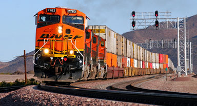 QDC - BNSF Partnership